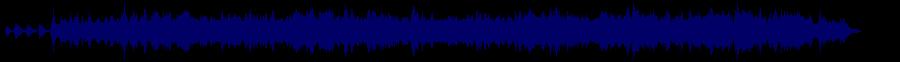 waveform of track #54604