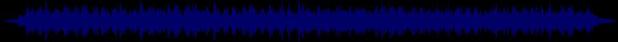 waveform of track #54611