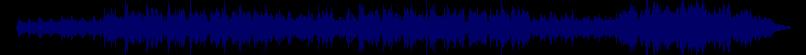 waveform of track #54617