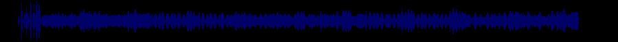 waveform of track #54620