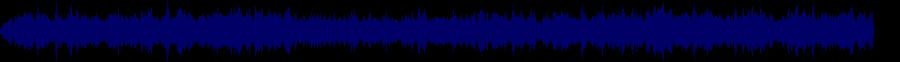 waveform of track #54621