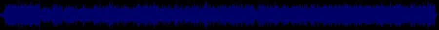 waveform of track #54632