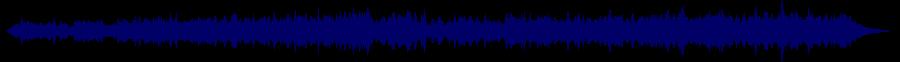 waveform of track #54645