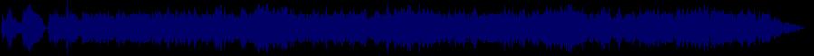 waveform of track #54652