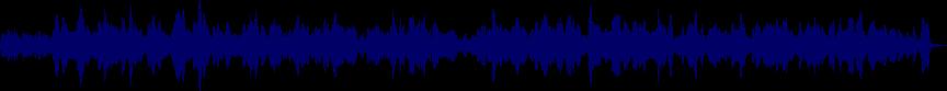 waveform of track #54671