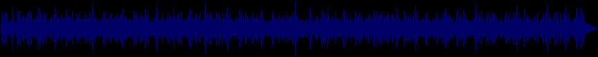 waveform of track #54674