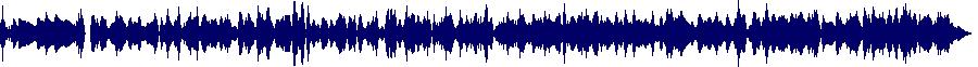 waveform of track #54680