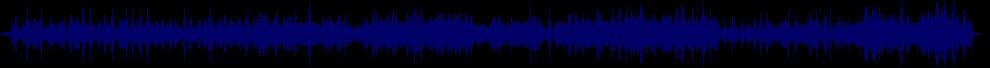 waveform of track #54715