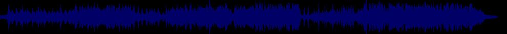 waveform of track #54720