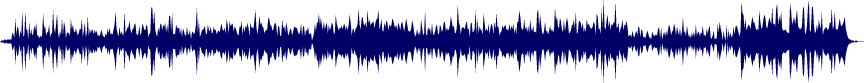 waveform of track #54735