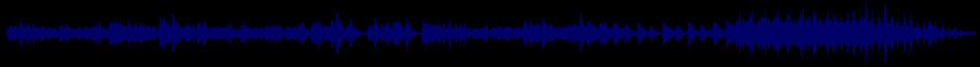 waveform of track #54740