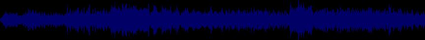 waveform of track #54750