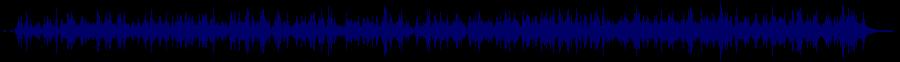 waveform of track #54760