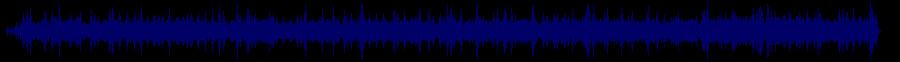 waveform of track #54768