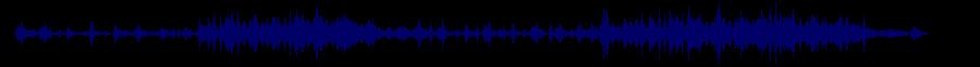 waveform of track #54771