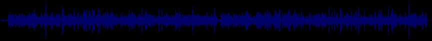 waveform of track #54798
