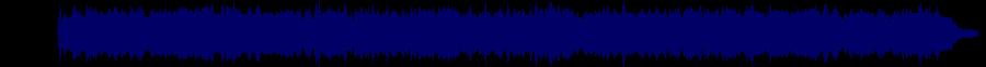 waveform of track #54801