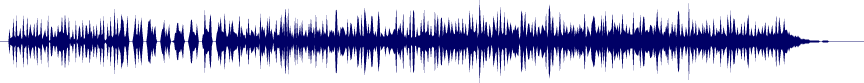 waveform of track #54812