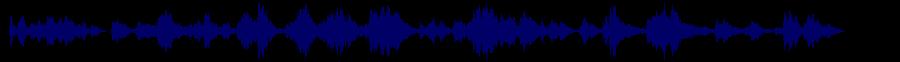 waveform of track #54819