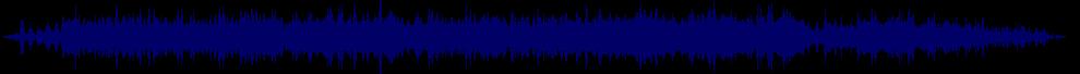 waveform of track #54892