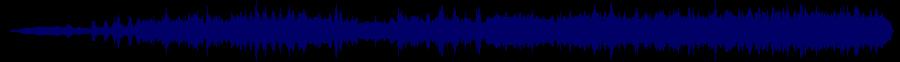 waveform of track #54901