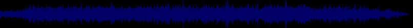 waveform of track #54905