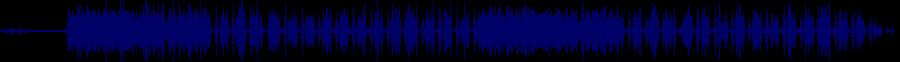 waveform of track #54942