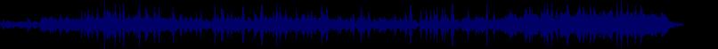 waveform of track #54944