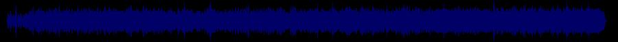 waveform of track #54962