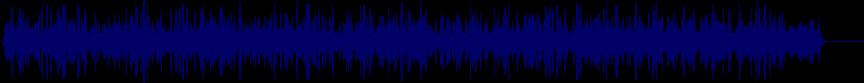 waveform of track #54964