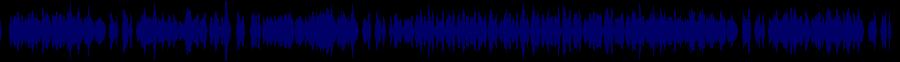 waveform of track #54985