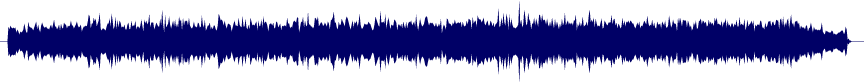 waveform of track #54987