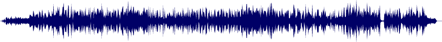 waveform of track #54988