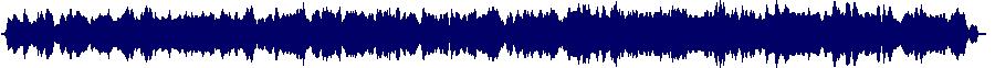 waveform of track #55013