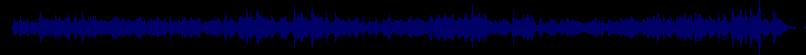 waveform of track #55019