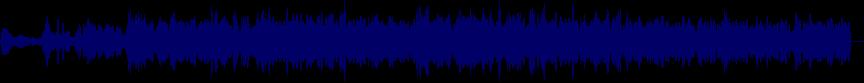waveform of track #55031