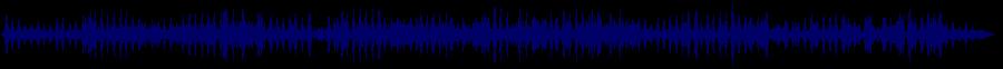 waveform of track #55070
