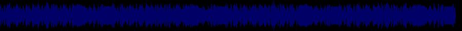 waveform of track #55101
