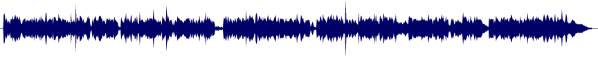 waveform of track #55107