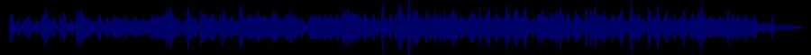 waveform of track #55124