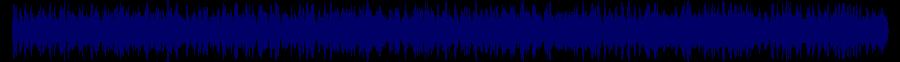 waveform of track #55132