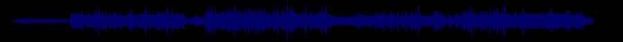 waveform of track #55135