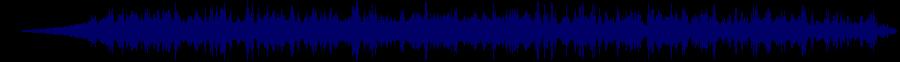 waveform of track #55158