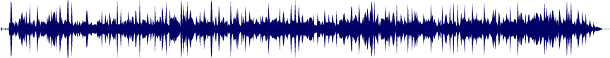waveform of track #55166