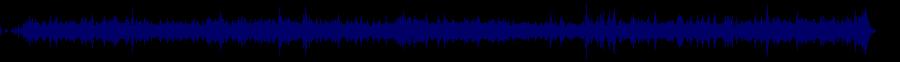 waveform of track #55195