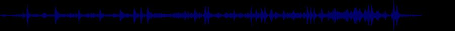 waveform of track #55215