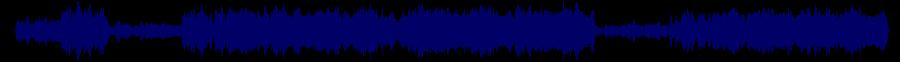 waveform of track #55755