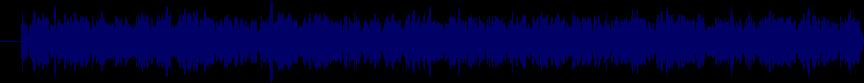 waveform of track #55860