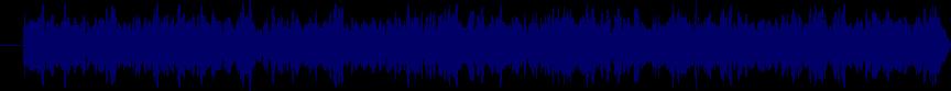 waveform of track #55863