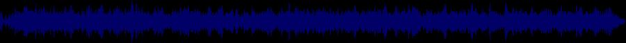 waveform of track #55900